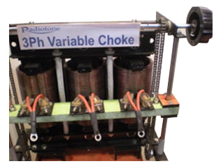 Variable Inductors / Chokes